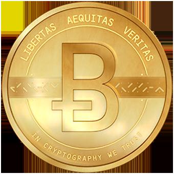 BlakeBitcoin Logo
